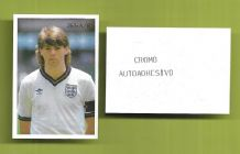 England Chris Waddle 263 AR (DB)